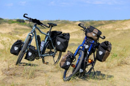 santos-fietsen
