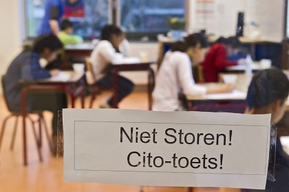 AMSTERDAM-CITOTOETS-START